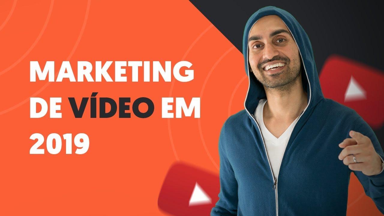 Como Maximizar Suas Vendas e Tráfego Usando Vídeo