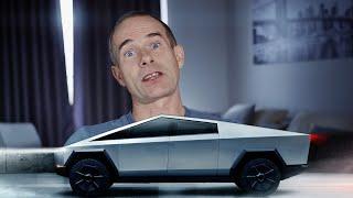 Tesla Cybertruck - Bukás vagy aranybánya?