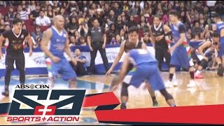 Kapamilya Playoffs | Team Gerald vs Team Daniel | 1st Quarter