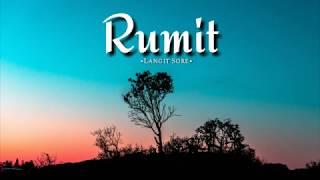 Langit Sore   Rumit Lyrics