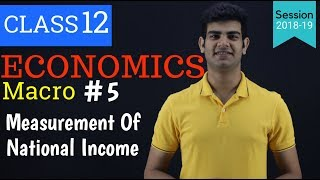 value added method | national income class 12 numericals | national income class 12