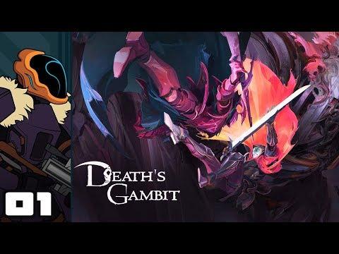 Gameplay de Deaths Gambit