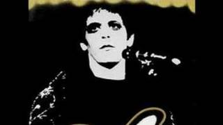 <b>Lou Reed</b>  Satellite Of Love