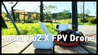 Insta Go2 X FPV Drone