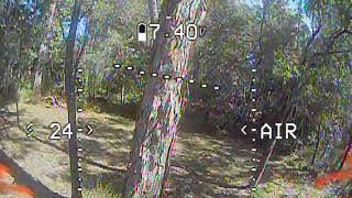 Day 2 flying FPV after 2 months or so on Velocidrone. (Part 2, batteries 5 - 8)