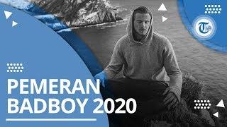 Profil Alexander Ludwig - Pemeran di Film Bad Boy 2020