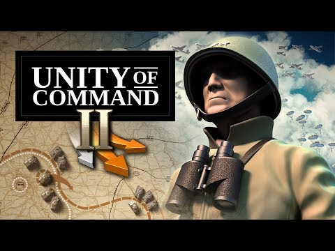 Trailer de Unity of Command II