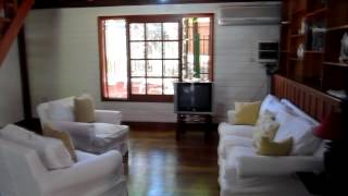 preview picture of video 'Guest House Puerto Iguazu - Argentina - Bed and Breakfasf'