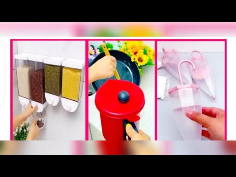 Wonderful smart appliances for home -must watch- viral video and gadgets