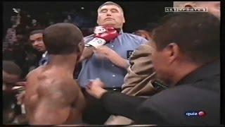 🔺 Kostya Tszyu VS Zab Judah Full Fight #720p 🔻