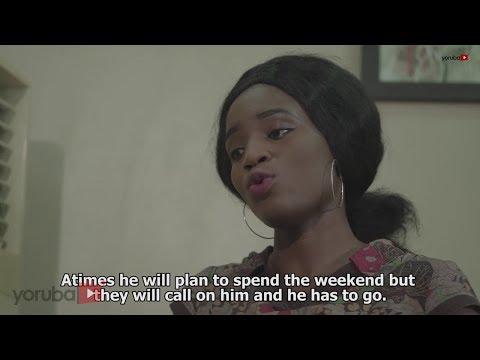 Destiny Latest Yoruba Movie 2018 Drama Starring Bukunmi Oluwasina   Bimpe Oyebade   Jide Awobona  