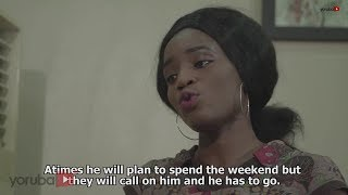 Destiny Latest Yoruba Movie 2018 Drama Starring Bukunmi Oluwasina | Bimpe Oyebade | Jide Awobona |