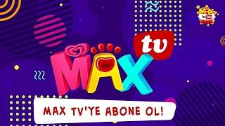 Max YouTube Star Büyük Final! Canlı Yayın