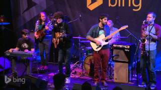The Revivalists   Soul Fight (Bing Lounge)