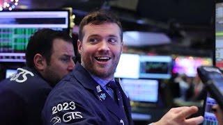 What is the Dow Jones?