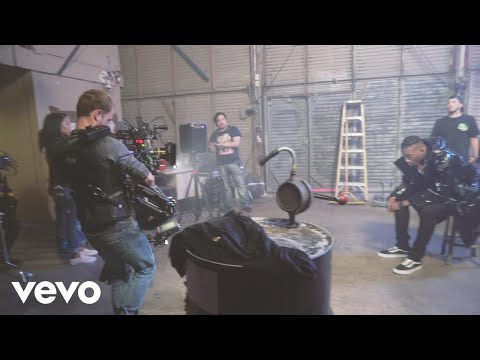 Lecrae – Broke – Behind the Scenes