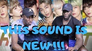 BTS Heartbeat MV | IS BTS WORLD OST NEW? | Reaction!!!