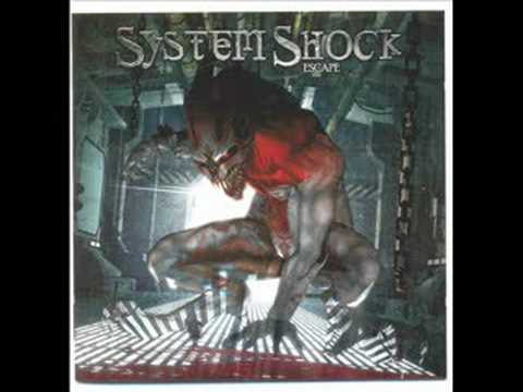 System Shock- Escape online metal music video by SYSTEM SHOCK