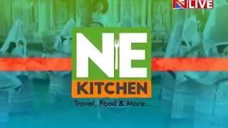 NE Kitchen | Experience Northeast | Guest: Desmond Sunn