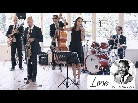 GegheJazz Swing Band Swing & Jazz Band Catania musiqua.it