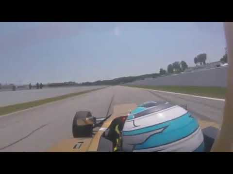 Close Call at Road Atlanta with Matt Cowley