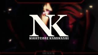 [Nightcore] Infected (Lyrics) | Sickick |