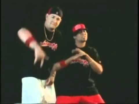 Las Guanabanas - Vamos pa la disco (the whole song, fixed clip)
