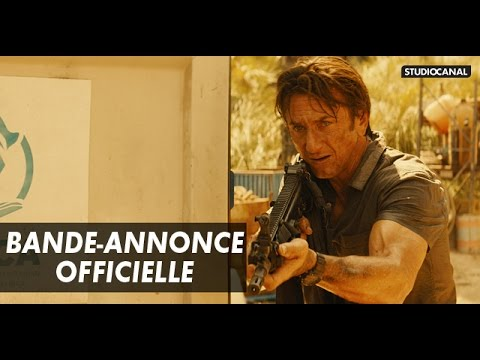 Gunman StudioCanal / Silver Pictures / Prone Gunman Productions / Nostromo Pictures