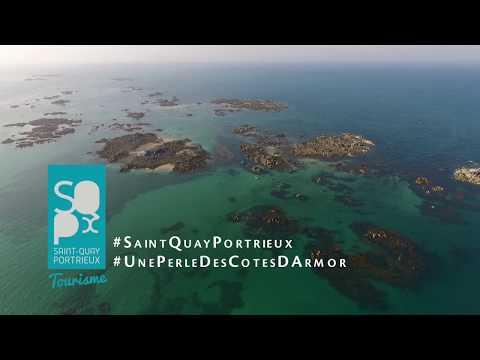 Saint-Quay-Portrieux-Sensation Bretagne