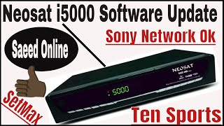 neosat i5000 powervu software - Free video search site