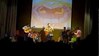 preview picture of video 'GRUPO ILUSIONES.mp4- PRESAGIO.'