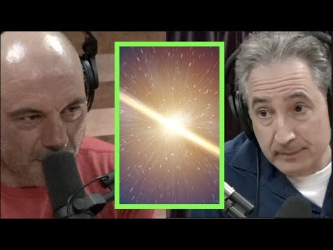 Best description of the cosmos and Big Bang you'll ever hear