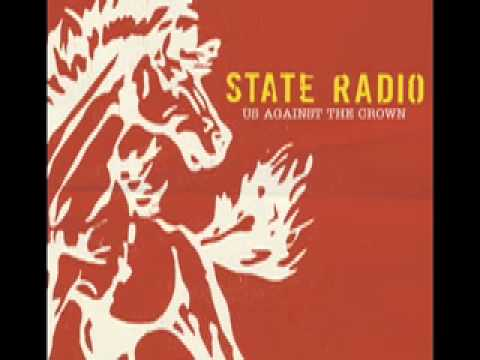 Sybil (Song) by State Radio