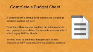Bailiff Help & Debt Management | The Online Legal Group