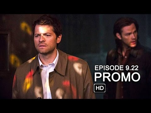 9x22 'Stairway to Heaven' promo