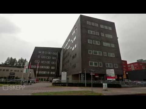 Video Joop Geesinkweg 901-999 Amsterdam Amstel Business Park