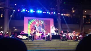 Big Mountain Live in Cebu: I Would Find A Way
