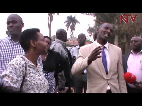 Mbarara officials arrested over illegal land sale