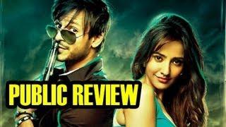 Jayantabhai Ki Luv Story Public Review [HD] - YouTube