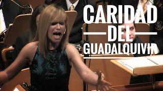 """""""Caridad Del Guadalquivir"""" P. Lola - Saeta Cantada Por Alicia Lahuerta"""