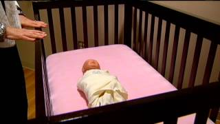 Healthcare Experts Discourage Co-Sleeping