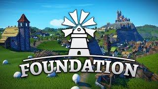 Foundation - The Grand Bridge Finale
