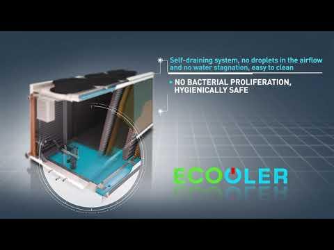 Refrion Ecooler