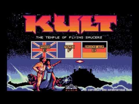 Kult - Atari ST