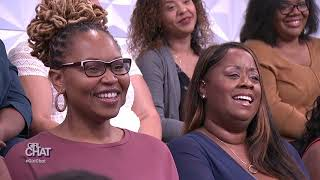 Adrienne & Jeannie Think They Can Go For Days Without Speaking. Loni disagrees