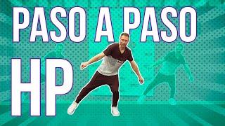 HP Coreografia Paso A Paso | Ozone Dance Fit