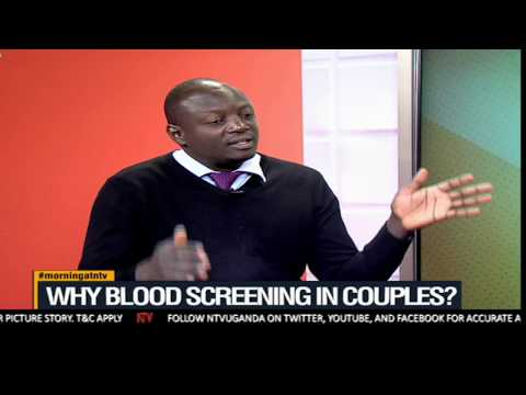 SOLUTIONS: Why it is important to do blood tests before getting pregnant