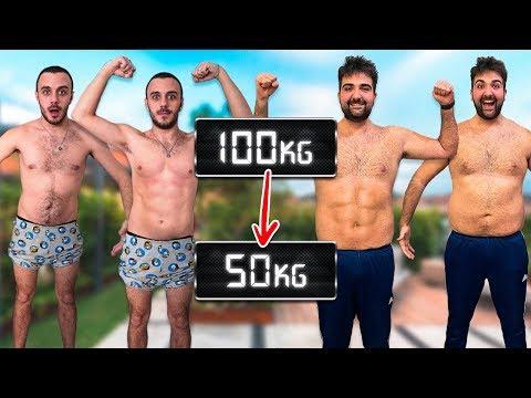Perdere grasso sotto le scapole