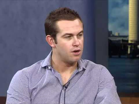 Evan Longoria interview part 1