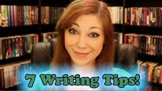 7 Tips to Improve Your Writing!